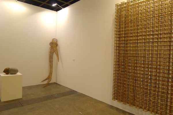 Sopheap Pich at Tyler Rollins Fine Art, ABHK.